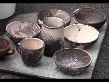 Обварная керамика