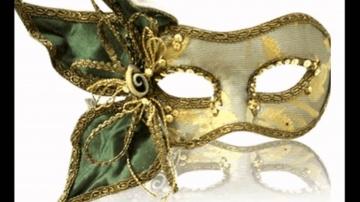 Карнавальные маски. Копилка идей из интернета.
