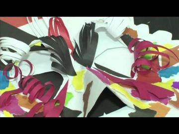 Карнавальные маски - своими руками