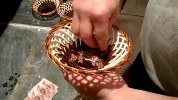 Керамика своими руками(после обжига)