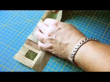 Лоскутное шитьё. Уроки начинающим